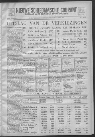 Nieuwe Schiedamsche Courant 1946-05-18