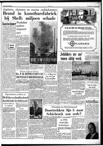 Trouw / De Rotterdammer 1966-01-05