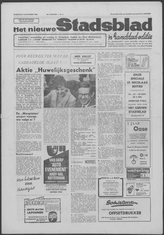 Het Nieuwe Stadsblad 1966-11-16