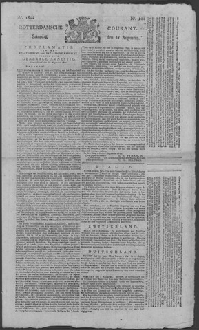 Rotterdamse Courant 1802-08-21