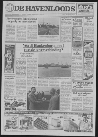 De Havenloods 1986-07-03