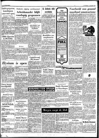Trouw / De Rotterdammer 1967-01-07