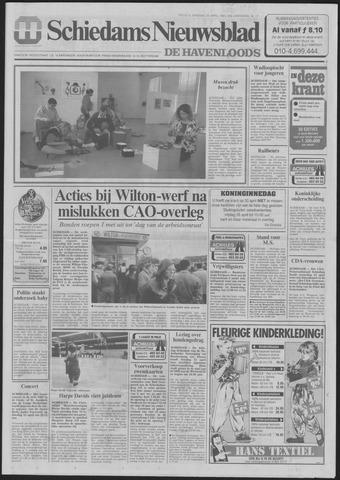 De Havenloods 1991-04-23