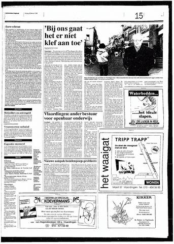 Rotterdamsch Nieuwsblad / Schiedamsche Courant / Rotterdams Dagblad / Waterweg / Algemeen Dagblad 1993-02-12