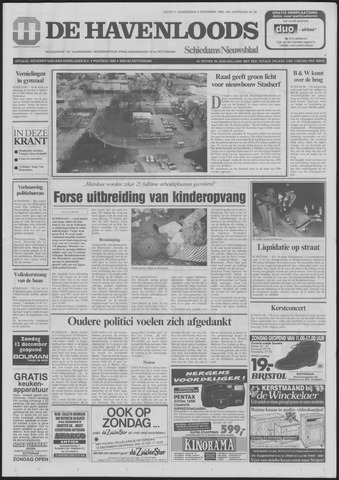 De Havenloods 1993-12-09
