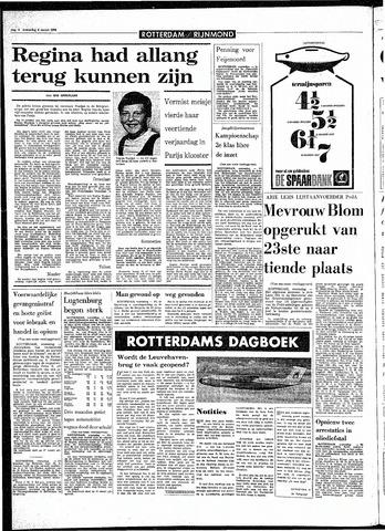 Rotterdamsch Parool / De Schiedammer 1970-03-04