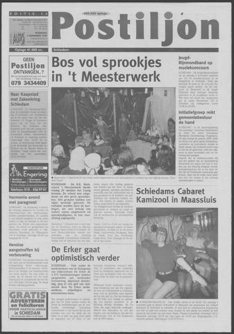 Postiljon 1999-11-03
