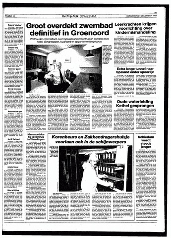 Het Vrije volk 1988-12-08