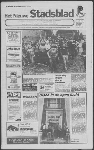 Het Nieuwe Stadsblad 1979-07-20
