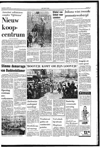 Het Vrije volk 1971-05-10