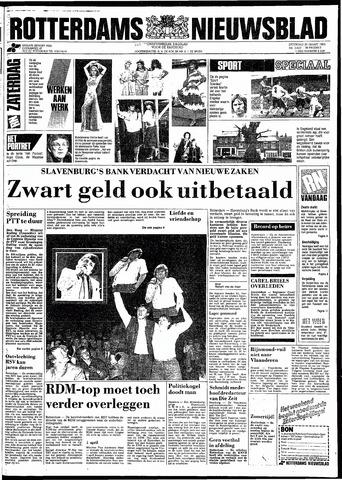 Rotterdamsch Nieuwsblad / Schiedamsche Courant / Rotterdams Dagblad / Waterweg / Algemeen Dagblad 1983-03-26
