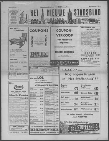 Het Nieuwe Stadsblad 1954-07-02