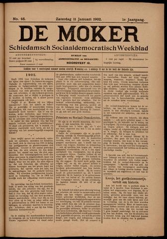 De Moker 1902-01-11