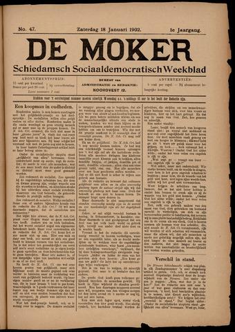 De Moker 1902-01-18
