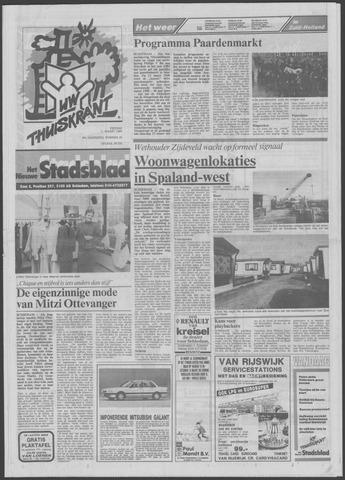 Het Nieuwe Stadsblad 1988-03-11