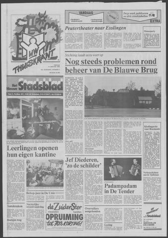 Het Nieuwe Stadsblad 1992-01-10