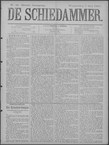 De Schiedammer 1890-05-07