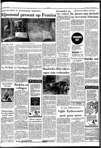 Trouw / De Rotterdammer 1970-09-21