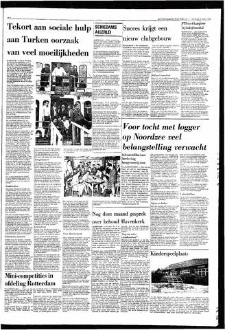 Rotterdamsch Nieuwsblad / Schiedamsche Courant / Rotterdams Dagblad / Waterweg / Algemeen Dagblad 1968-07-05