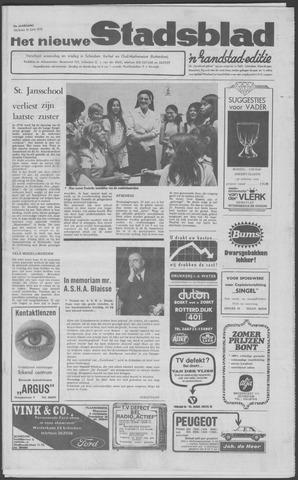 Het Nieuwe Stadsblad 1970-06-19