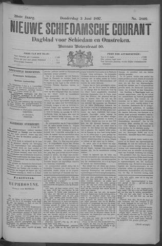 Nieuwe Schiedamsche Courant 1897-06-03