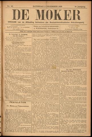 De Moker 1905-12-02
