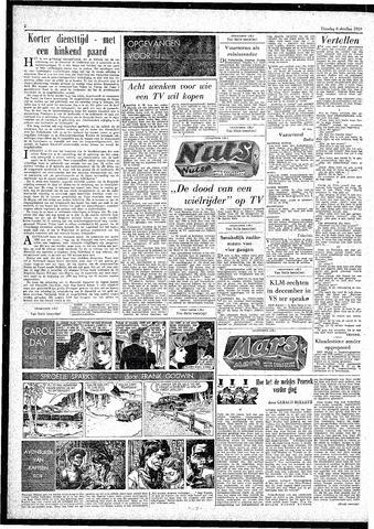 Rotterdamsch Parool / De Schiedammer 1959-10-06