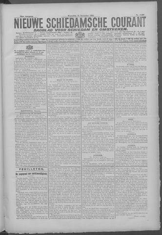 Nieuwe Schiedamsche Courant 1925-11-18