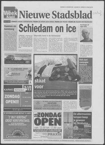 Het Nieuwe Stadsblad 2006-12-13
