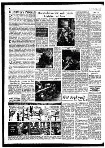 Rotterdamsch Parool / De Schiedammer 1957-06-20