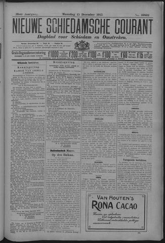 Nieuwe Schiedamsche Courant 1913-12-15