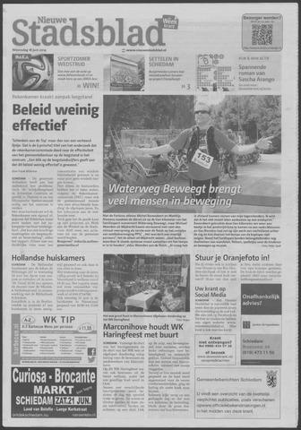 Het Nieuwe Stadsblad 2014-06-18