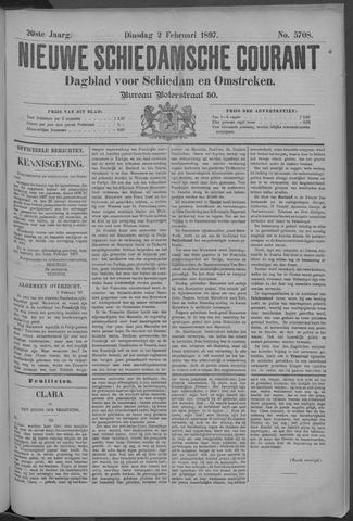 Nieuwe Schiedamsche Courant 1897-02-02