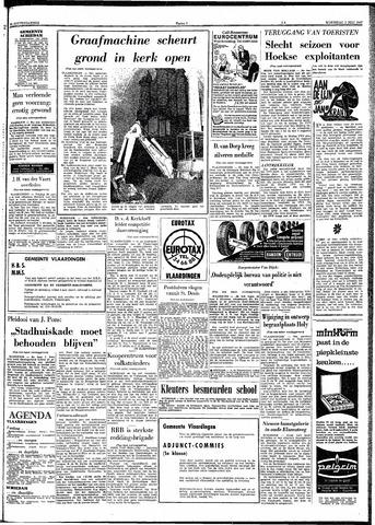 Trouw / De Rotterdammer 1967-07-05