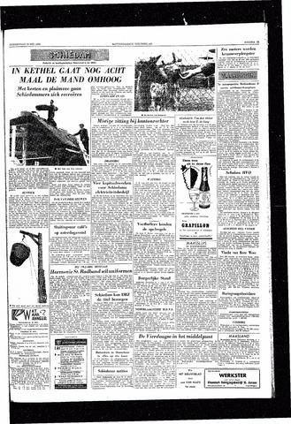 Rotterdamsch Nieuwsblad / Schiedamsche Courant / Rotterdams Dagblad / Waterweg / Algemeen Dagblad 1959-05-28
