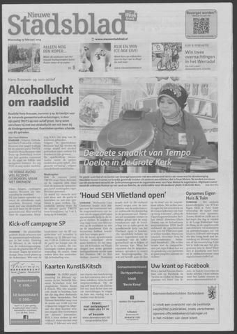 Het Nieuwe Stadsblad 2014-02-19