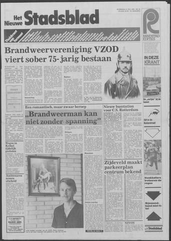 Het Nieuwe Stadsblad 1985-07-31