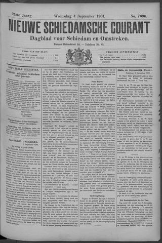 Nieuwe Schiedamsche Courant 1901-09-04