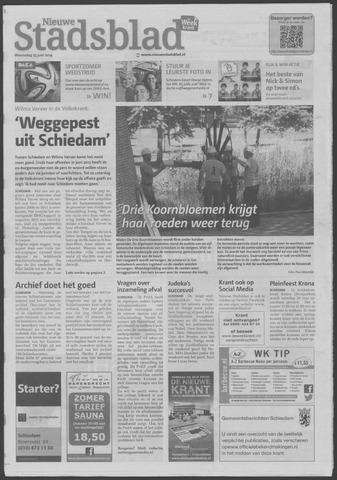 Het Nieuwe Stadsblad 2014-06-25