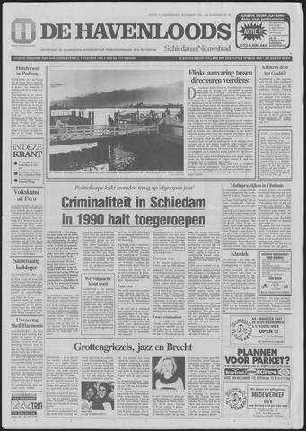 De Havenloods 1991-11-07