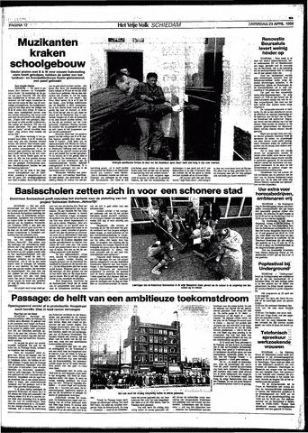 Het Vrije volk 1988-04-23