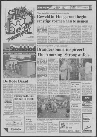 Het Nieuwe Stadsblad 1990-10-19