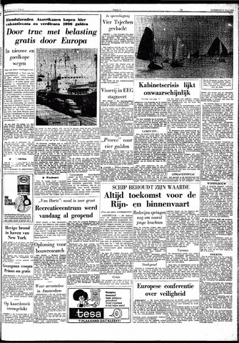 Trouw / De Rotterdammer 1966-07-09