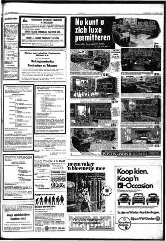 Trouw / De Rotterdammer 1971-01-21