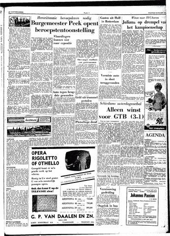 Trouw / De Rotterdammer 1963-03-25
