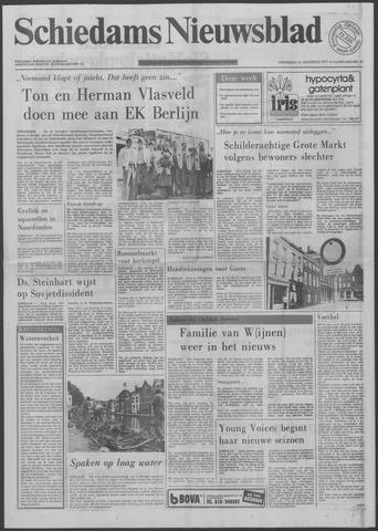 Schiedams Nieuwsblad 1977-08-31