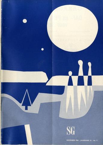 Schiedamse Gemeenschap (tijdschrift) 1964-12-01