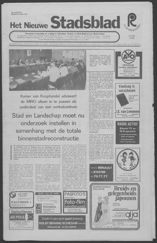 Het Nieuwe Stadsblad 1973-05-29
