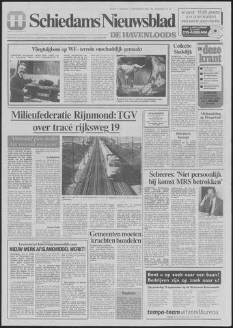 De Havenloods 1990-09-11