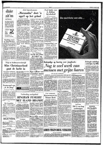 Trouw / De Rotterdammer 1969-03-04